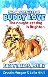 Go to page about The Adventures Of Buddy Love: Buddy Makes A Stink